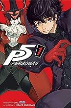 Persona 5, Vol. 1 (1) PDF