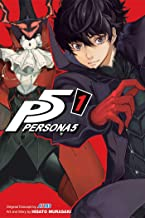 Persona 5, Vol. 1 (1)