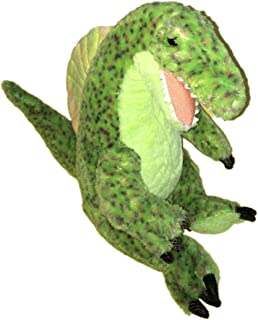 Build a Bear Green Dinosaur