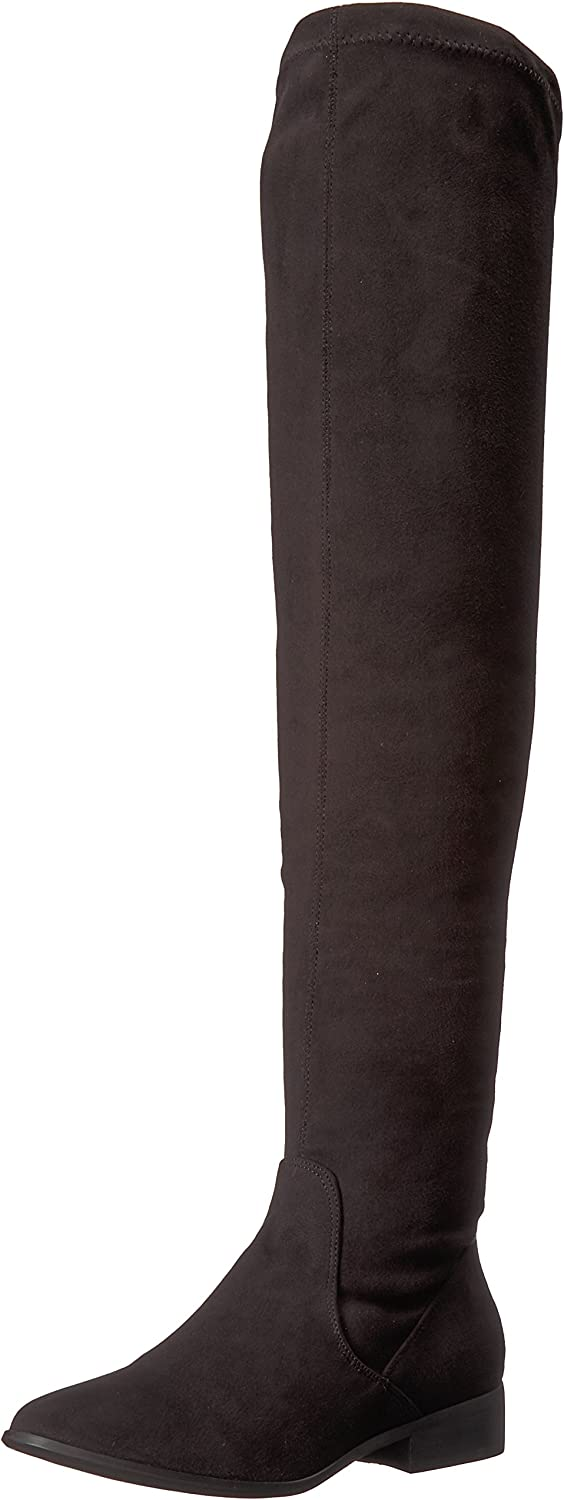 Report Womens Sanjay Slouch Boot