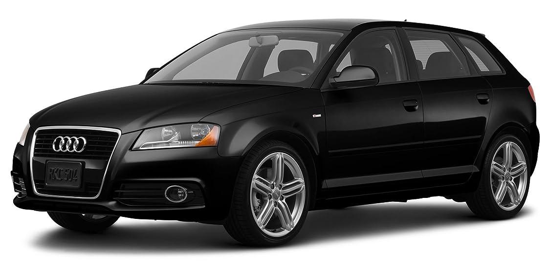 2012 Audi A3 2.0 TDI Premium