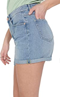 Only womens ONLPHINE LIFE MAS0001 Shorts