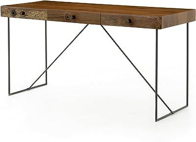 Amazon Com Kathy Ireland Home By Bush Furniture Ironworks 48w