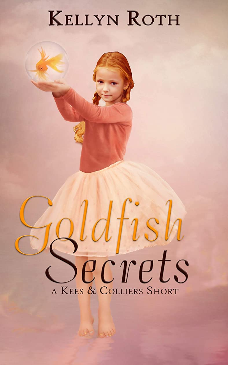 Goldfish Secrets: a short story prequel (Kees & Colliers) (English Edition)