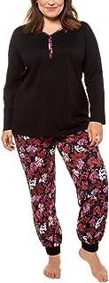 Ulla Popken Conjuntos de Pijama para Mujer