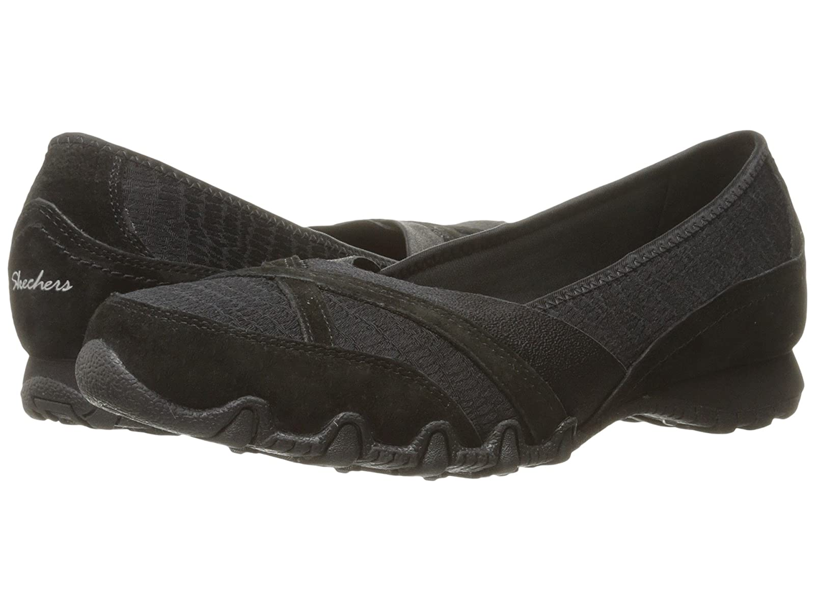 SKECHERS Modern Comfort Bikers SatineCheap and distinctive eye-catching shoes
