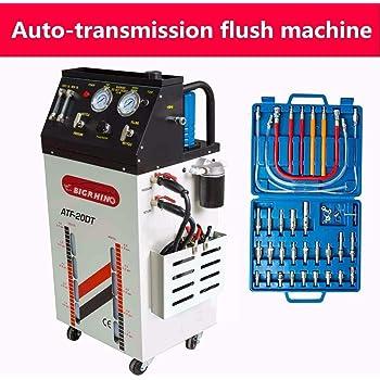 Skroutz Transmission Fluid Oil Exchange Flush Cleaning Machine