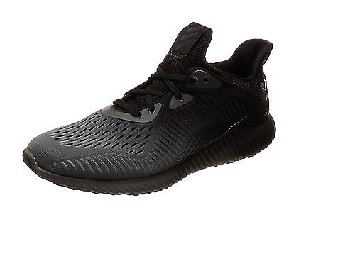 adidas alphabounce noir