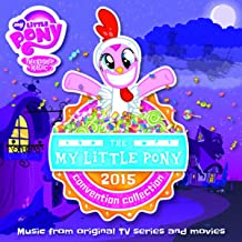 My Little Pony 2015 Convention Collection