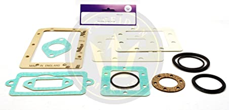 Poseidon Marine Heat Exchanger Seal kit for Volvo Penta AQD29 AQD29A MD29 MD29A AQD32A MD32A