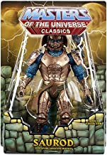 Masters of the Universe Saurod Classics Action Figure
