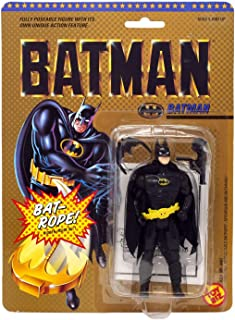 toy biz batman action figures