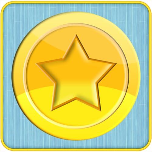 Star-Münze - erstellen eine Strömung Spiel