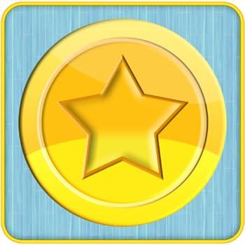 Star Coin - toss a coin