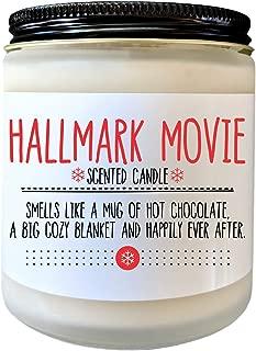 Watching Hallmark Movies Gift Hallmark Gift Movie Watching Funny Gift for Her Stocking Stuffer