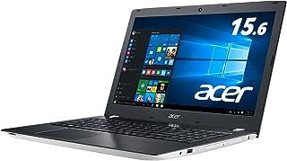 Acer ノートパソコン Aspire E 15 E5-575-N54G/W Windows10/Core i5/15.6インチ/4GB/1TB