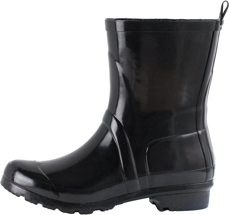 Oakiwear Noxon Mid Calf Women's Rain Boots