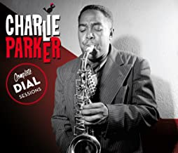 charlie parker dial sessions