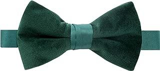 velvet bow tie kids