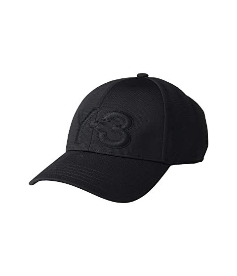 574fef6bb2d ... Roland Garros Y-3 Leisure Hat Tennis  detailed pictures 34226 03678  adidas Y-3 by Yohji Yamamoto Y-3 Logo Cap ...