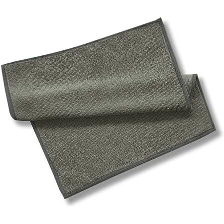 イーオクト MQ・Duotex 北欧 業務用 マイクロファイバー グレー/クリーム 30x35cm ニットクロス 水だけのお掃除 汚れ取り