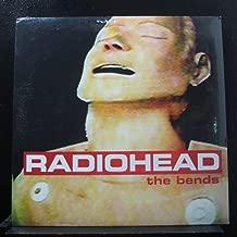 Radiohead - The Bends [LP] (Vinyl/LP)
