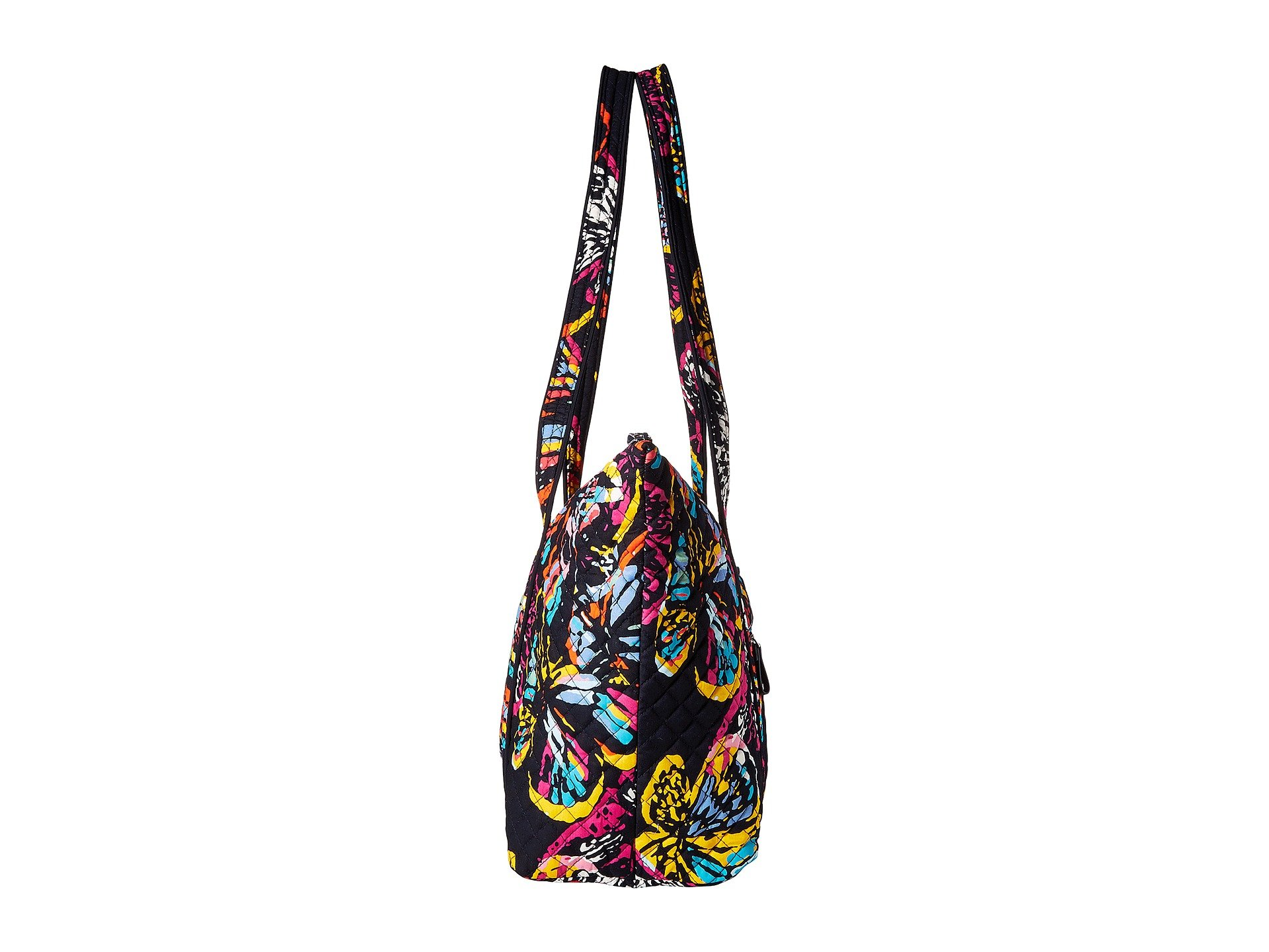 Travel Butterfly Flutter Miller Iconic Bradley Bag Vera F0wPq1Btxq