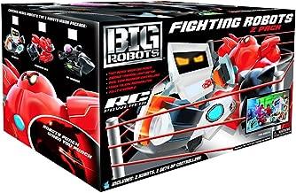 Big Robots DataRate & Tenderizer Robot