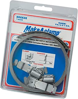 Best 1 2 stainless steel banding Reviews