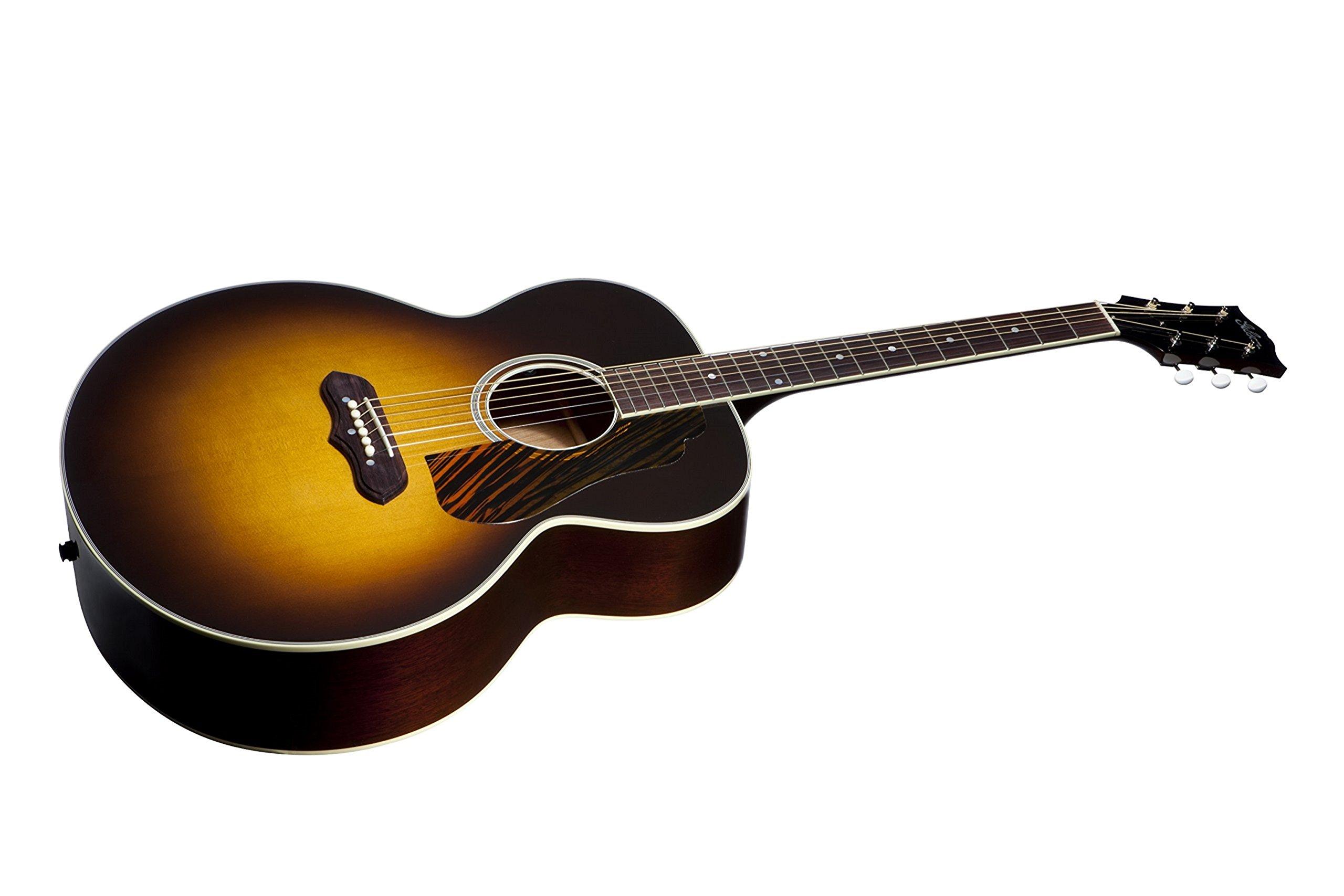 Gibson 1941 SJ-100 VS · Guitarra acústica: Amazon.es: Instrumentos ...