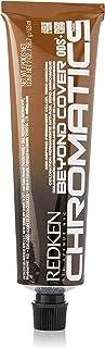 Redken Chromatics Beyond Cover Hair Color, 7Ig (7.23) Iridescent/Gold, 63ml