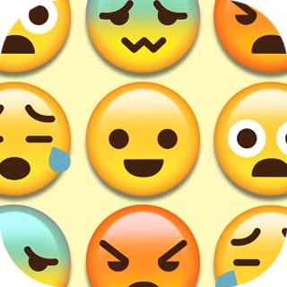 Emoji Land - Best Cute Emoticons Icon Columns Matches Up Games