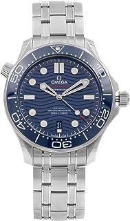 Seamaster Diver Master Co-axial 210.30.42.20.03.001