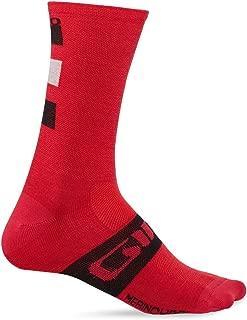 Giro Seasonal Merino Wool Socks