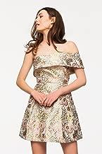 Tally Weijl womens SDRPECAKE Tally Weijl Casual A Line Dress For Women