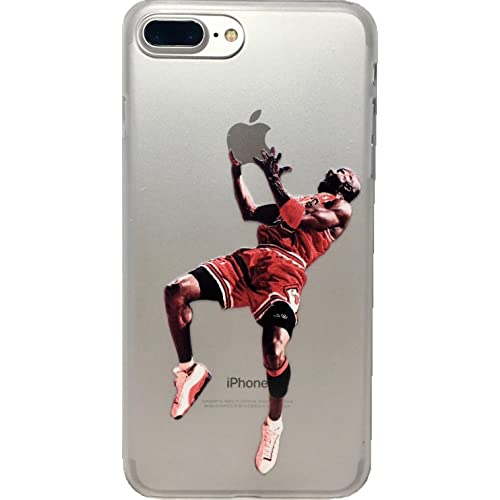 low priced 3629f dcb93 Michael Jordan Phone Case iPhone 6: Amazon.com