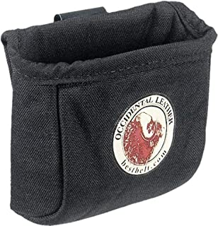 Best occidental leather 9501 clip on pouch Reviews