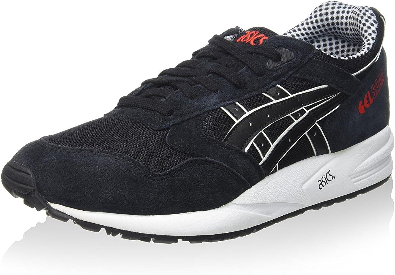 ASICS Gel Saga, Unisex Adults' Sneakers