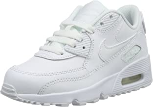 nike air max 90 white kids