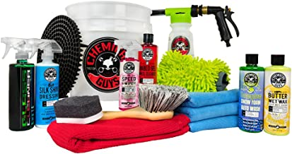 Best chemical guys foam cannon pressure washer Reviews