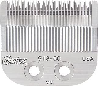 Oster Adjusta-Groom Blade, Size Medium