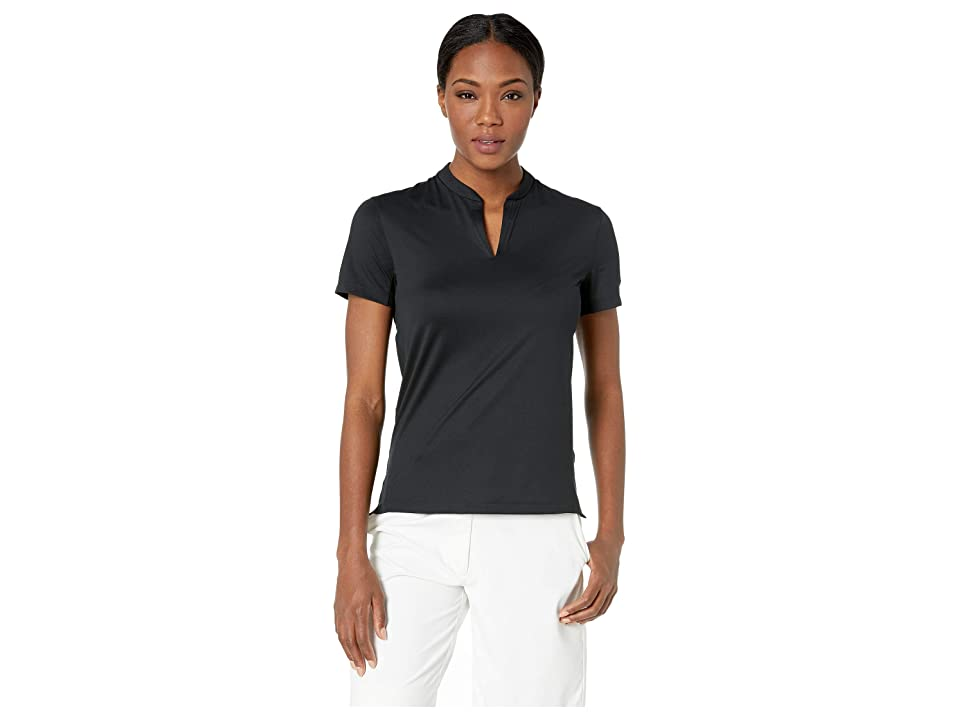Nike Golf - Nike Golf Dry Polo Short Sleeve Texture Blade
