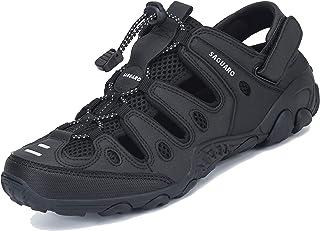Hommes Femmes Randonnée Sandale Sports Bout Fermé Chaussures De Marche en Plein Air Plage Eau Sport Sandales Athlétiques