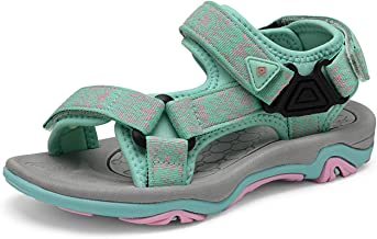 DREAM PAIRS Boys & Girls Toddler/Little Kid/Big Kid 170892-K Outdoor Summer Sandals