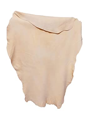 Sheepskin Elite Chamois Drying Cloth Car Drying Towel Real Leather Super Absorbent Fast Drying Natural Chamois Car Wash Cloth Accessory (3.7 sq ft)