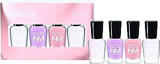 ZOYA Naked Manicure Women's Travel Kit