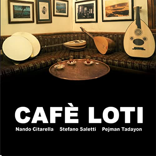 Cafè Loti