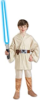 Rubie's Star Wars Classic Luke Skywalker Child Costume