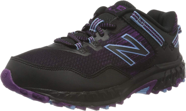 New 2021 autumn Japan Maker New and winter new Balance Women's 410 Trail V6 Shoe Running