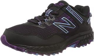 New Balance 410v6, Chaussure de Trail Femme, Noir Black Cm6, 39 EU